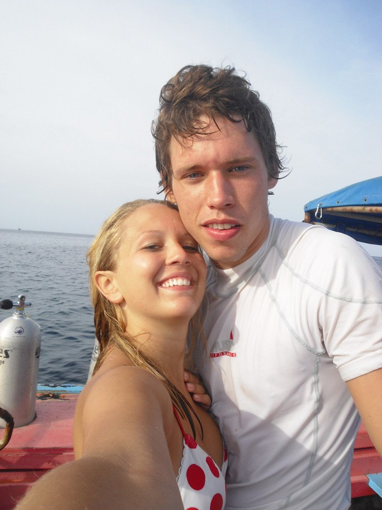 Open Water course Koh Tao