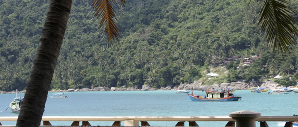 The Perhentian Islands: Is There Room at the Inn? thumbnail