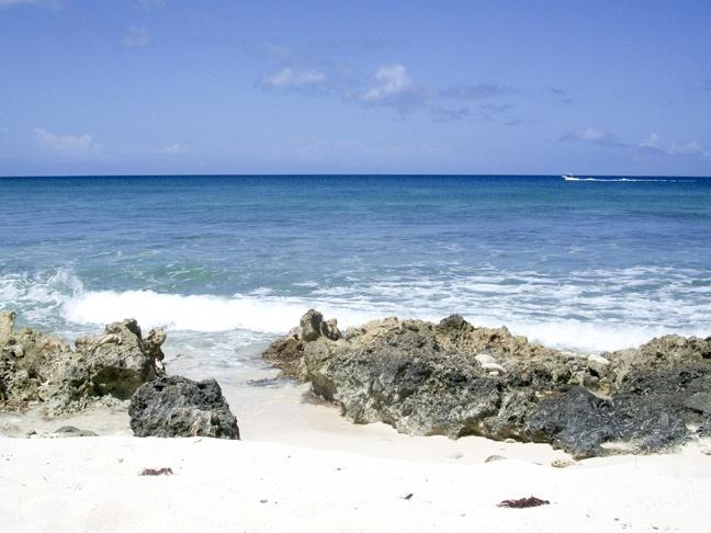 Grand Cayman Ocean