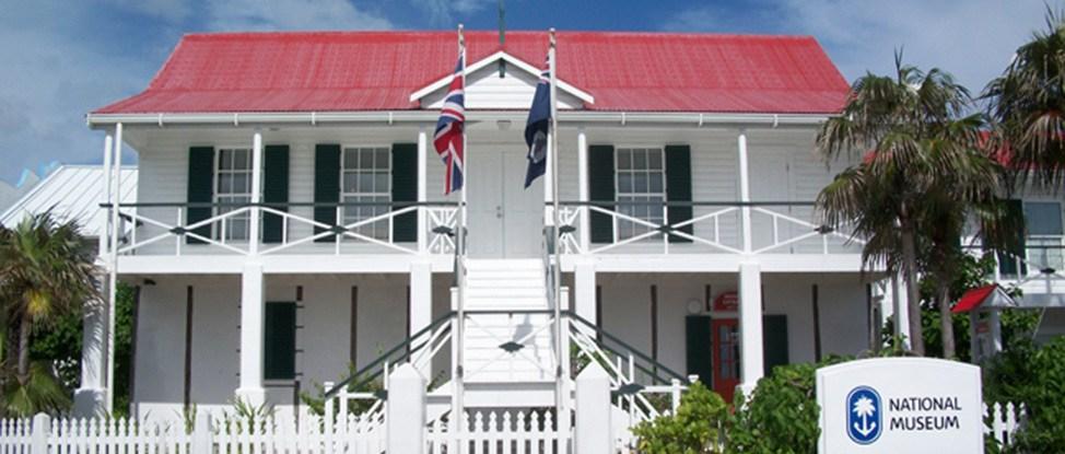 Cayman Tourist: The NationalMuseum thumbnail