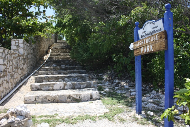 Grand Cayman Lighthouse Park