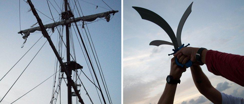 ArgggMatey! Nights on the Valhalla Pirate Ship thumbnail