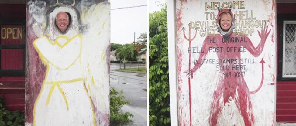 Cayman Tourist:Hell thumbnail