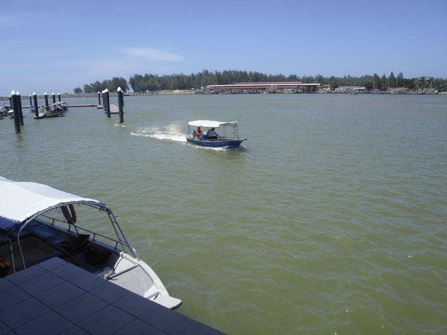 Perhentian Islands Ferry