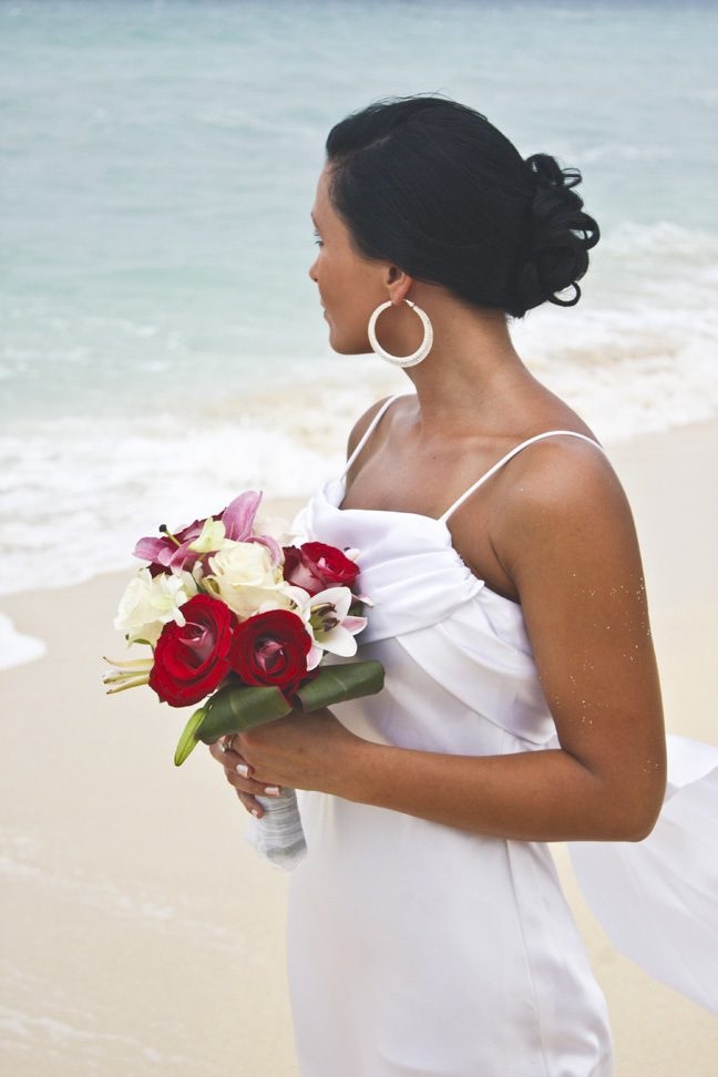 Grand Cayman Vow Renewal