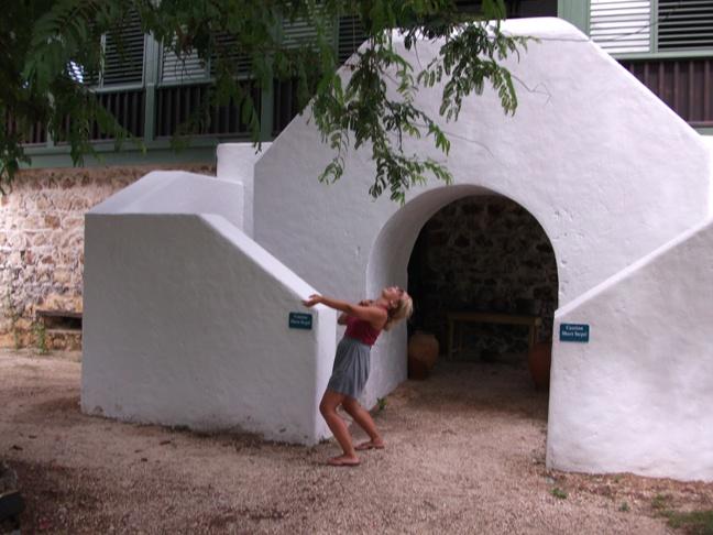 Pedro St. James Grand Cayman