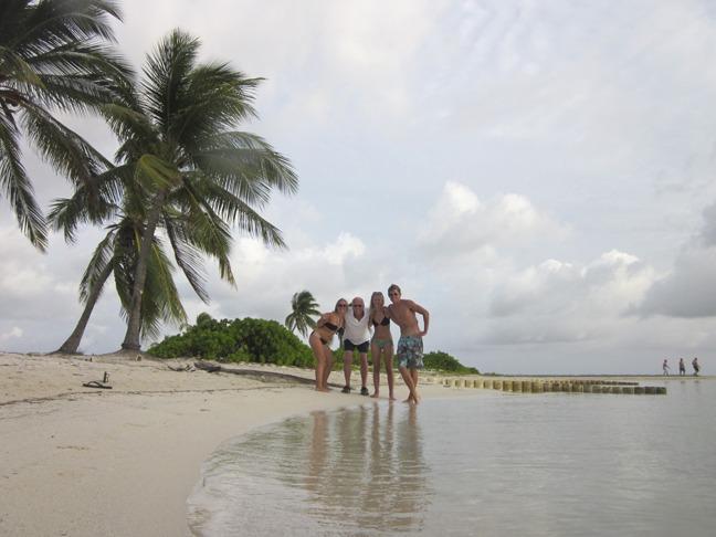 cayman starfish point