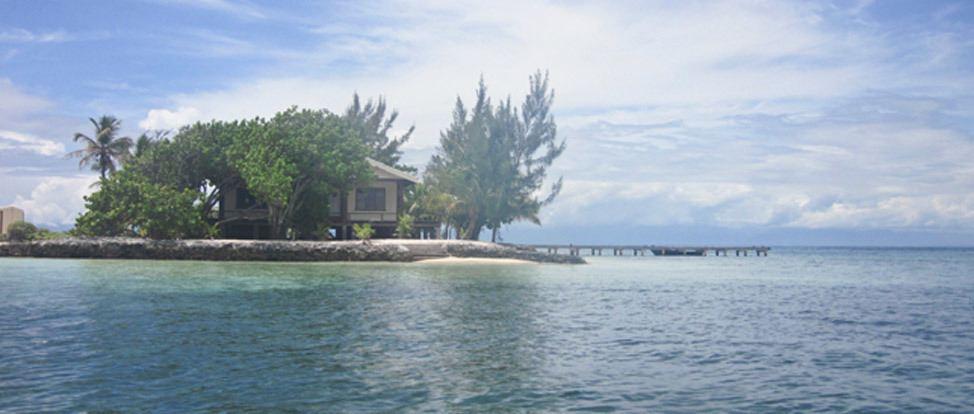 Utila Cays: Tiny Little Paradises thumbnail