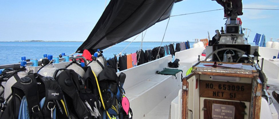 Bahamas Day 1: What Is A Liveaboard? thumbnail