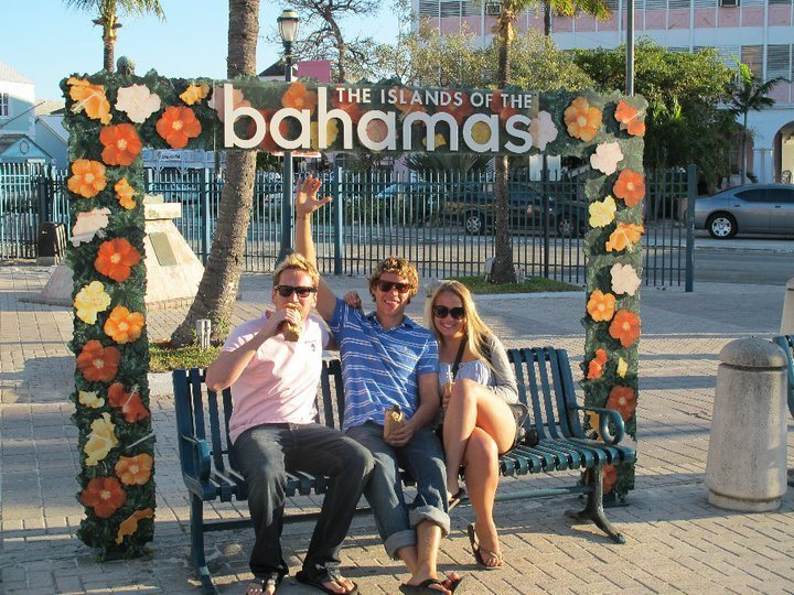 A Walking Tour of Nassau Bahamas Alex in Wanderland – Nassau Bahamas Tourist Map