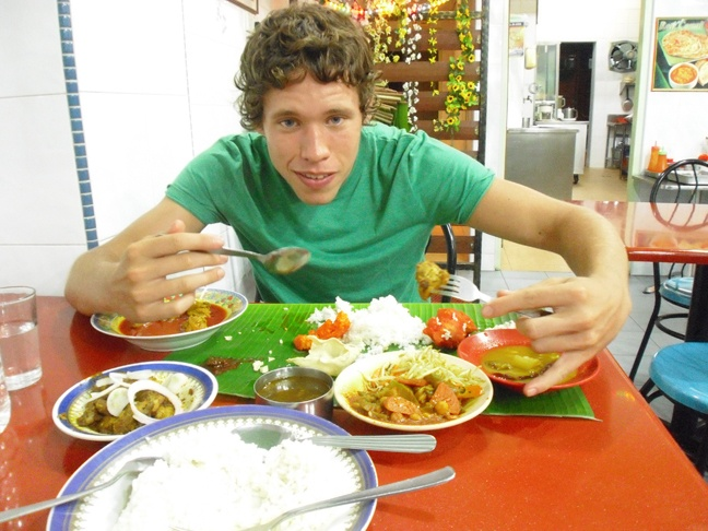 Malaysia Food and Drink
