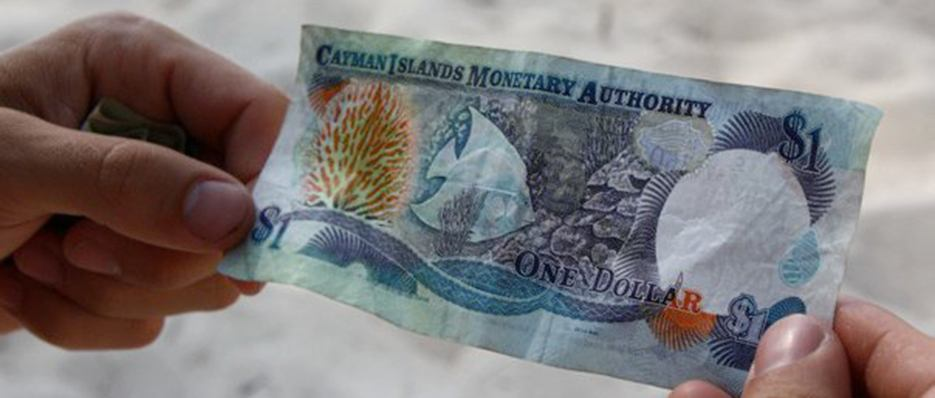 The Departure Lounge: Managing Money Abroad thumbnail
