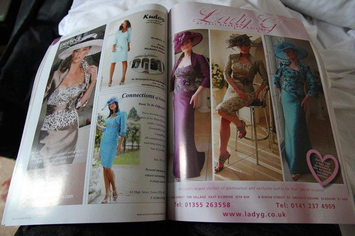 Scottish Wedding Magazine