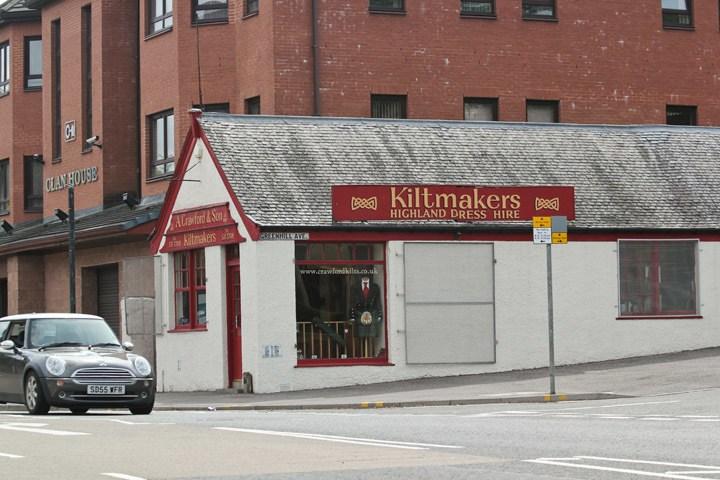 Kiltmakers