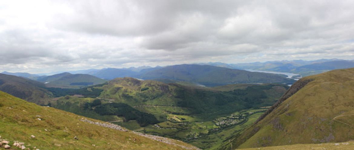 Hiking Ben Nevis: For The Desperately Out of Shape thumbnail