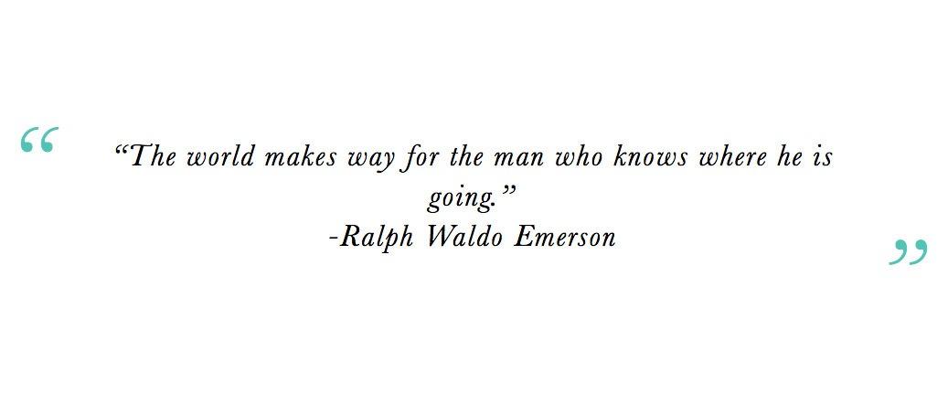Travel Quotes: Ralph Waldo Emerson thumbnail