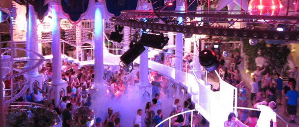 Clubbing in Ibiza thumbnail