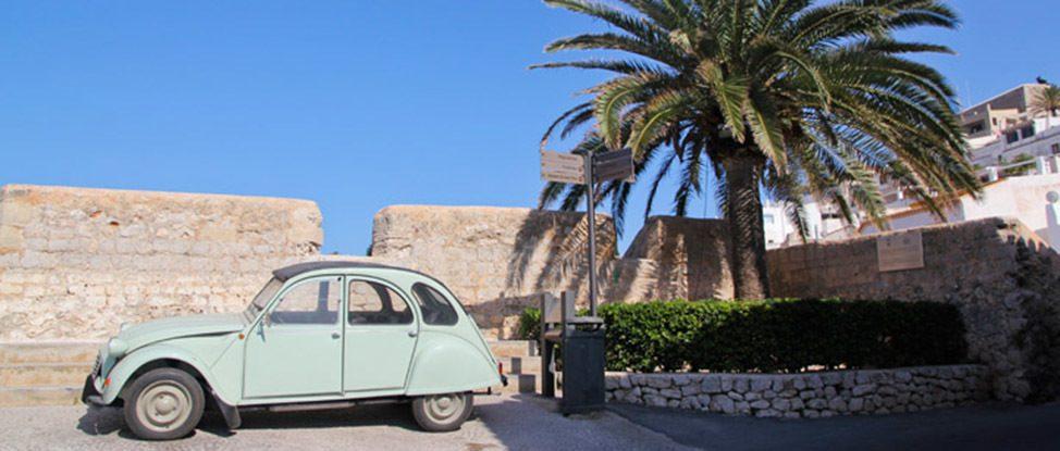 The Non Insider's Ibiza Guide thumbnail