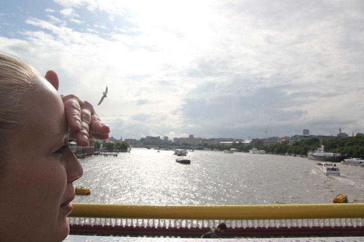 City Sightseeing Tour London