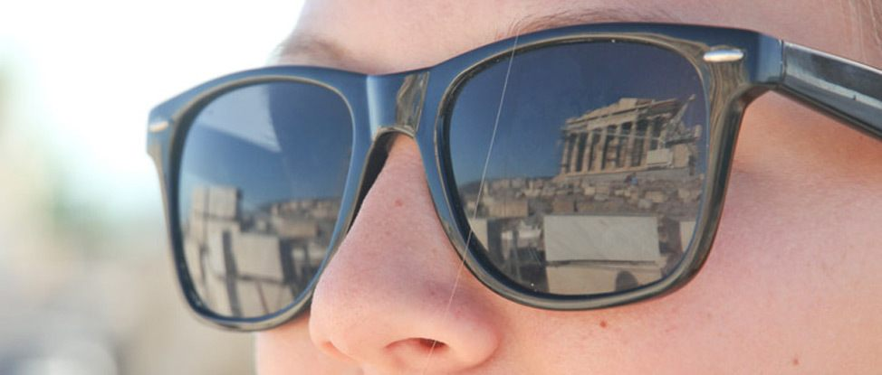 48 Hours in Athens: Falling For The Capital of Greece thumbnail