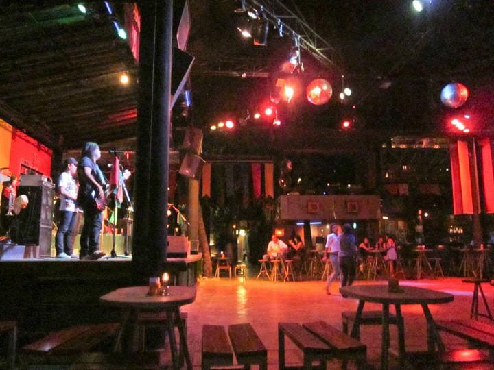 Koh Samui Reggae Bar