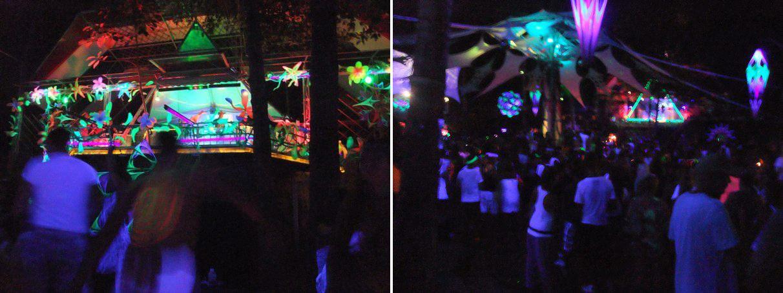 Half Moon Party Koh Pha Ngan