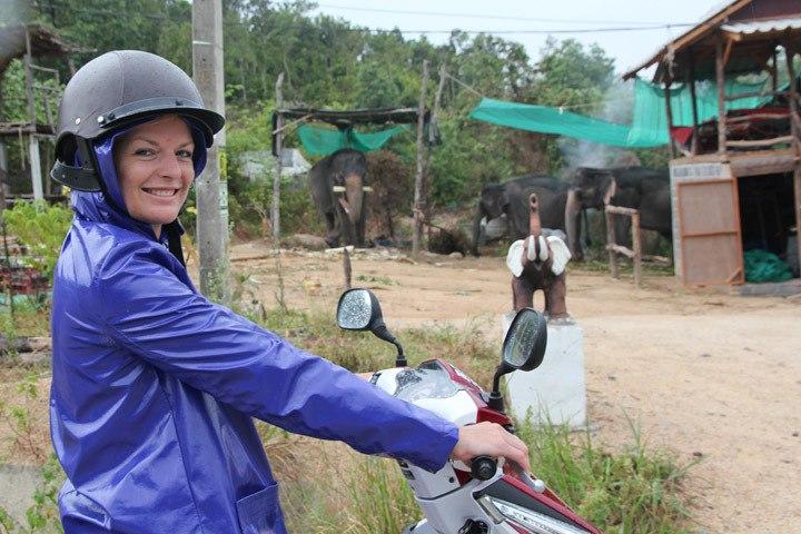 Road Trip Koh Pha Ngan