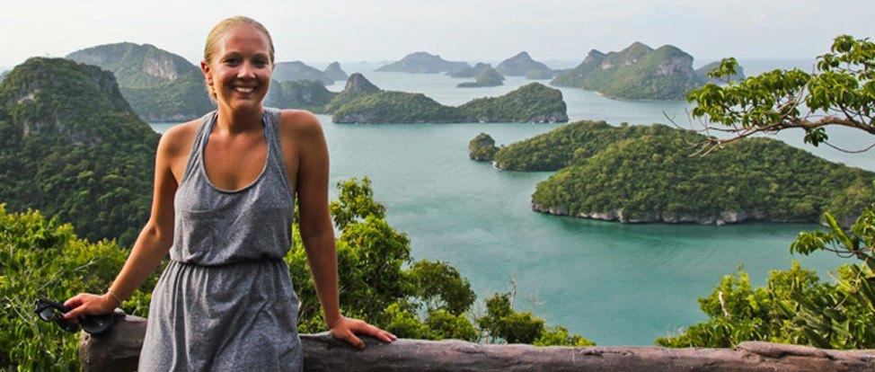 Finding The Beach at Ang Thong thumbnail