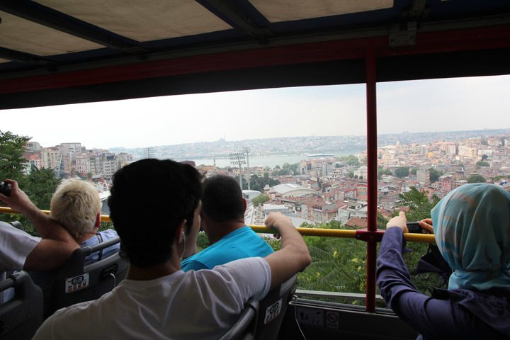 City Sightseeing Istanbul