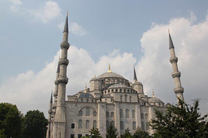 Citysighting Istanbul