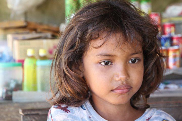 Children of Cambodia