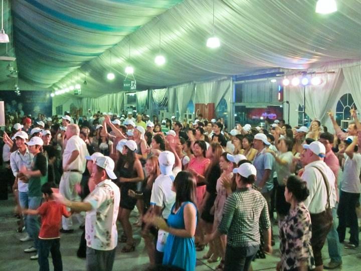 Oktoberfest Phnom Penh