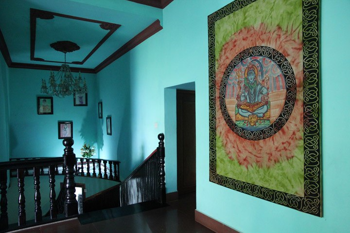 Alibi Guesthouse Phnom Penh
