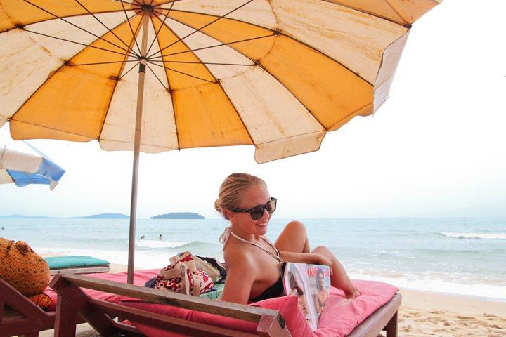 Sihanoukville Beaches