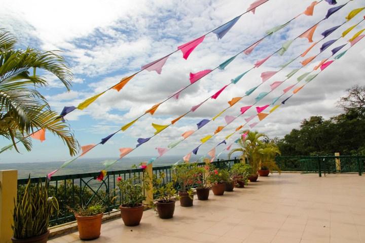 Ta Cu Mountain, Vietnam
