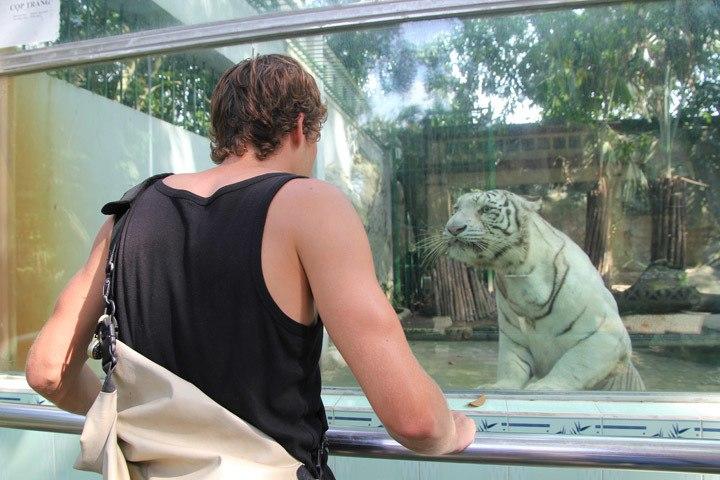 Ho Chi Minh City Zoo