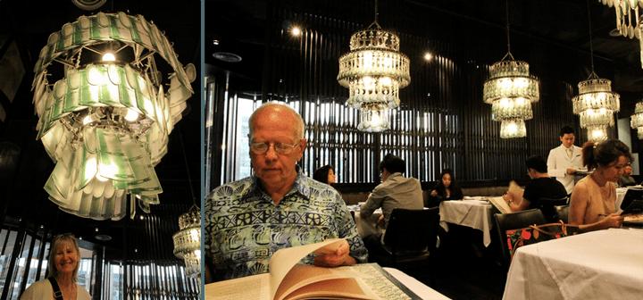 Greyhound Restaurant Bangkok