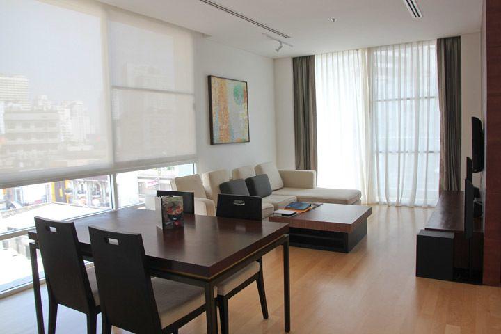 Shama Suites Bangkok