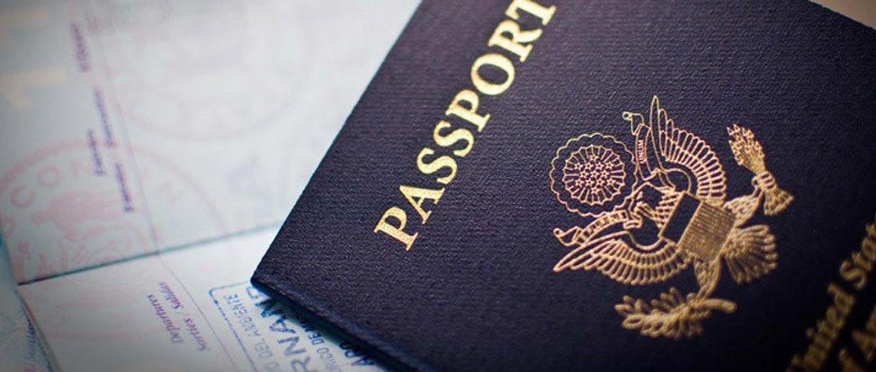 The Case of the Forgotten Passport thumbnail