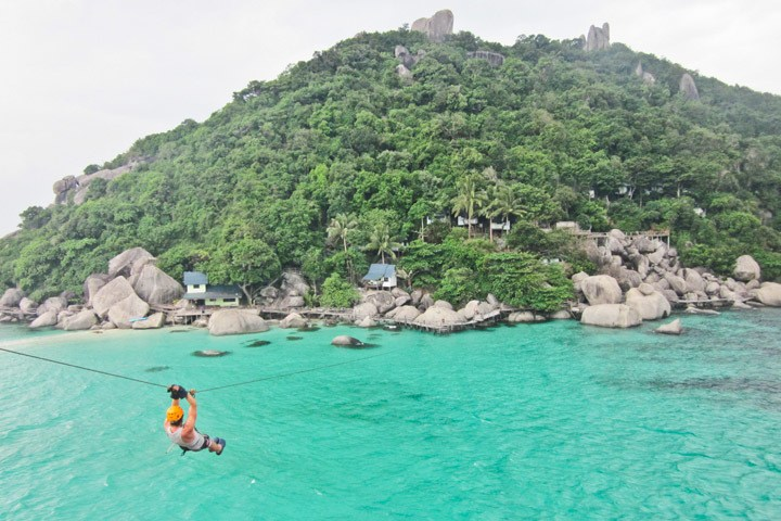 The Complete Guide to Koh Nang Yuan