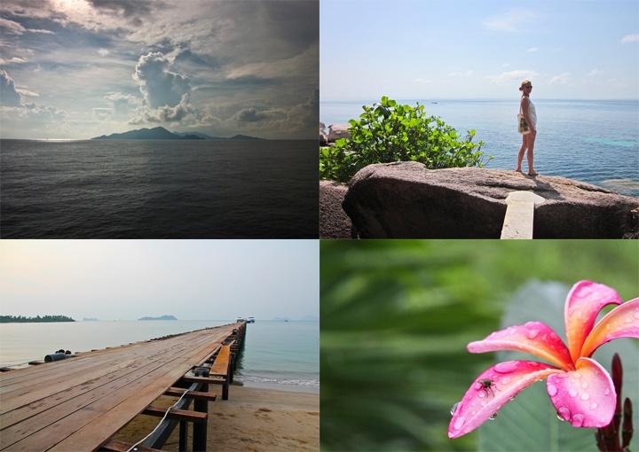 Life on Koh Tao