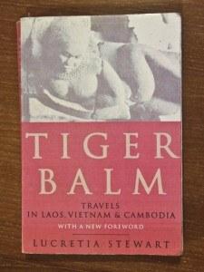 Tiger Balm by Lucretia Stewart