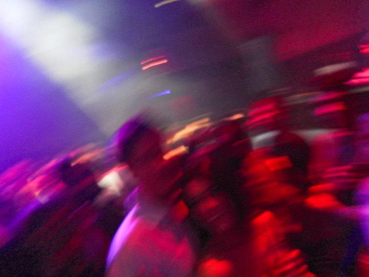 Club at the Borgata, Atlantic City