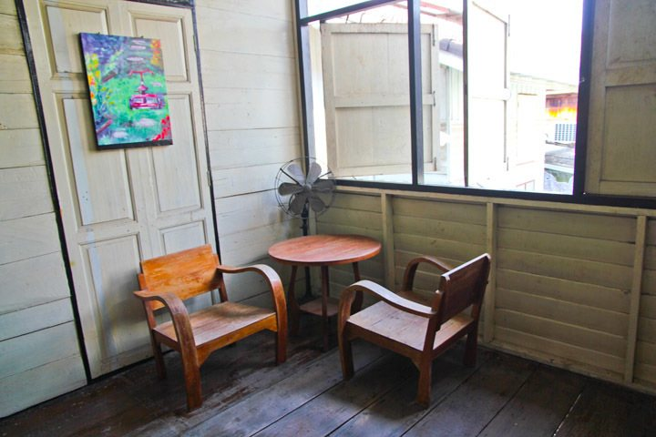 Noom Guesthouse Lopburi