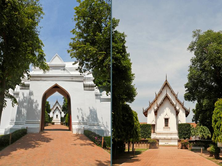 Lopburi Museum