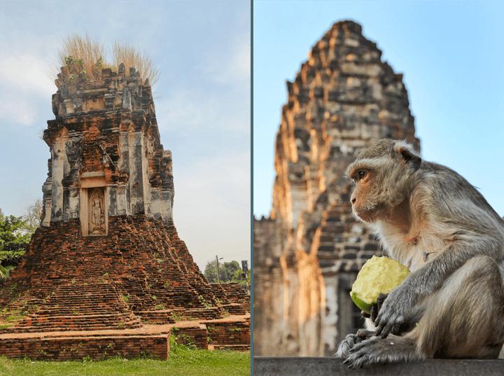 Wat Nakhon Kosa, Lopburi