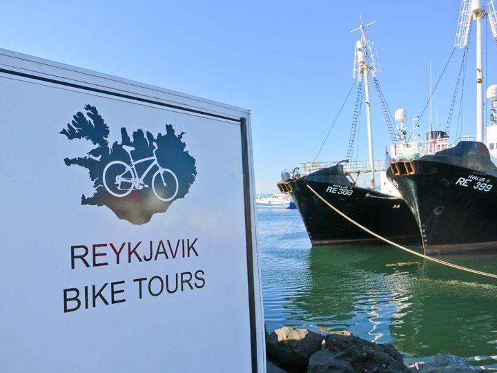 Reykjavik Bike Tours