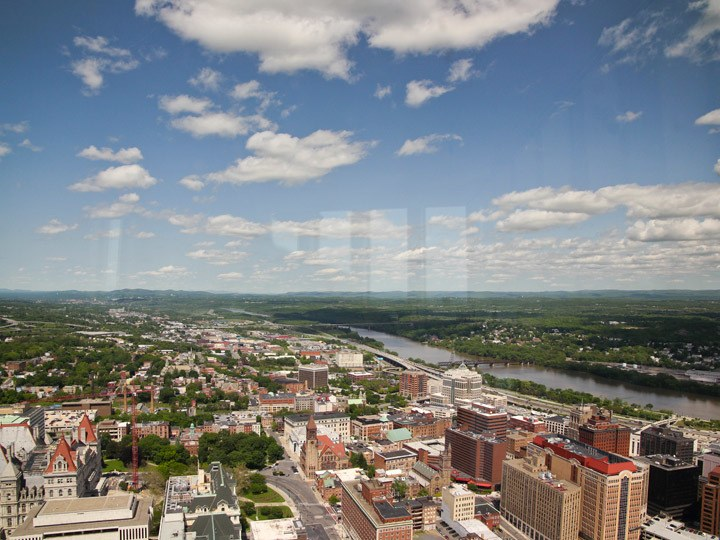 Corning Tower Observation Deck Albany