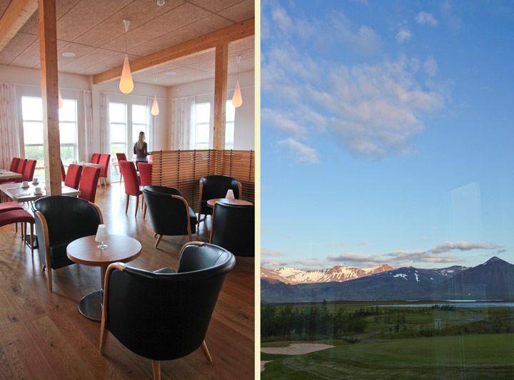 Hotel Hamar, Iceland