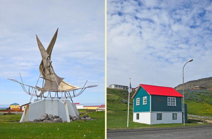 Hellissandur, Iceland